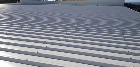 trimdek roof 2